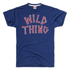 Homage.com out of Ohio is a sick t-shirt shop. Plus they even answer your questions on Twitter. Seriously.   #WildThing #Ohio