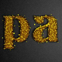 30 Wicked Awesome Photoshop Text Effects
