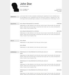 Autocad Drafter Resume Elow Are Links To 109 Free Resume Examples & Resume Templates .
