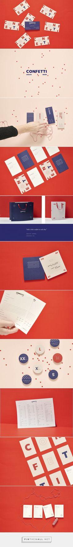 Confetti — Emblema Design Studio