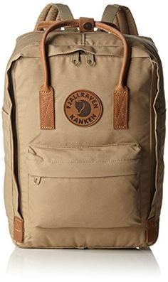 Fjällräven Kånken No. 2 Laptop 15 Unisex Rucksack, Sand, ... https://www.amazon.co.uk/dp/B01FLH393G/ref=cm_sw_r_pi_dp_x_Rt25zb5MH2DX5