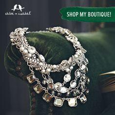 Shop My c+i Boutique: The Torsade
