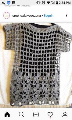 FILET KNITTING If you want more knitting patterns, knitting patterns and beautiful patterns … - Stricken 2020 Crochet Bolero, Cardigan Au Crochet, Pull Crochet, Crochet Jacket, Crochet Cardigan, Crochet Stitches, Knit Crochet, Knitting Patterns, Crochet Patterns