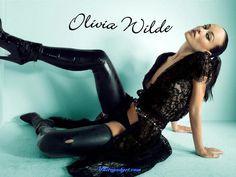 Fond d'écran hd : Olivia Wilde