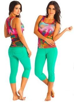 Running Shoes And Workout Clothes For Women   ladies exercise gear ...