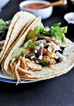 10 Best Taco Recipes | Camille Styles