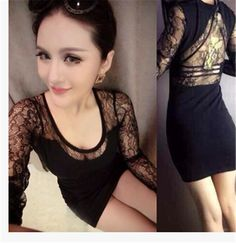 Find More Dresses Information about Halloween 2015 Women Beaded Lace Dresses Bag Hip Sleeve Sexy Lace Dresses Sexy Perspective Lace Hook Vestidos De Festa Dresses,High Quality hook cam,China hook rigging Suppliers, Cheap hook weight from 9.8$ Beauty Girl Happy Store on Aliexpress.com