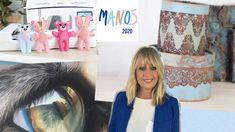 ManosalaObraTv 2020 Programa 3 Sellos - Efecto Oxido - Bordar Ositos - Pintura al Oleo - YouTube Videos, Laser, Monitor, Youtube, Pintura, Art, Stamps, Blue Nails, Artists