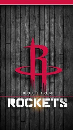 Houston Rockets | iPhone Wallpaper