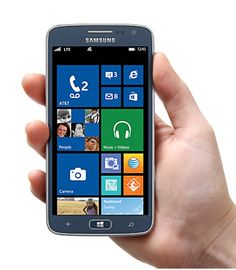 Samsung ATIV S Neo Review AT&T #attmobilereview