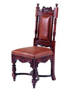 Edward Dining Chair