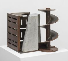 Anthony Caro, 'Free Fall,' 2013, Annely Juda Fine Art