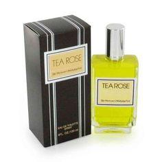 Perfumers Workshop Tea Rose Eau de Toilette Spray for Women, 4.0 Fluid Ounce - http://www.theperfume.org/perfumers-workshop-tea-rose-eau-de-toilette-spray-for-women-4-0-fluid-ounce/