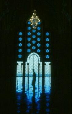 #grandemosquée de #Casablanca #Maroc
