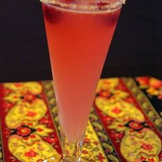 Raspberry Lemonade Punch Recipe - might be the one