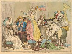 Temps d'élégance: Erreurs les plus courantes sur le 18e siècle