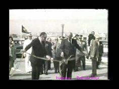 Video Show, reportagem sobre a construção da Ponte Rio-Niterói. 1985