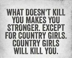 17 Quotes For Women Who Are True Southern Girls