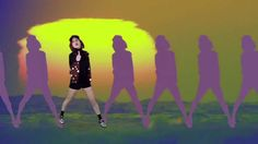 Chela - Romanticise (Ego Official Video Remix)