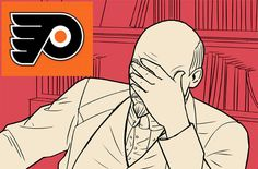 Tales of Depression and Sorrow: The Philadelphia Flyers