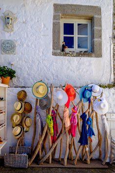 Patmos Island | Chora