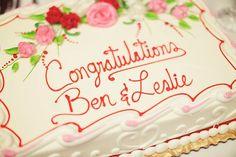 Ben and Leslie | Parks and Rec | #ParksandRec