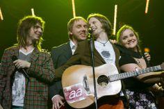 Aarzemnieki won Dziesma with their song 'Cake To Bake'! Eurovision Songs, Artists, Cake, Kuchen, Torte, Cookies, Cheeseburger Paradise Pie, Artist, Tart