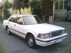 Toyota Crown Super Saloon'91 Orsinil