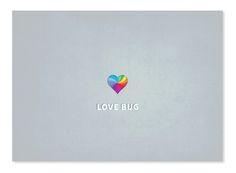 My Geeky Valentine by Joanna Behar, via Behance