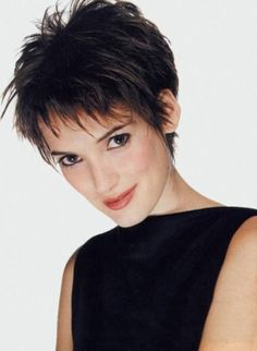 Haircuts Trends short-hair-20 : theBERRY Discovred by : Laurette Murphy