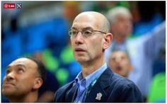 Ủy viên NBA Adam Silver hi vọng tăng số trận đấu - Trung tâm thể thao tuổi trẻ