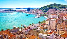 Gjør som Mamma Mia - oppdag Kroatia   Apollos reiseblogg Mamma Mia, Meryl Streep, Dubrovnik, Paris Skyline, Dolores Park, Travel, Robin, Bond, Voyage