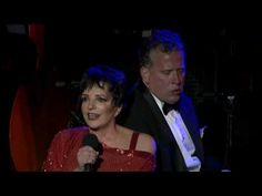 Liza's At The Palace - Have Yourself A Merry Little Christmas - love Liza's powerful voice...