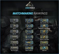 Cs go matchmaking takes forever 2018