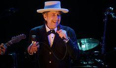 Actuación de Bob Dylan en el escenario Maravillas del Festival de Benicàssim.