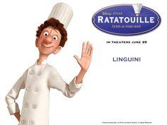 Linguini, 2007 Ratatouille wallpaper Wallpaper | Walltor