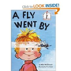 Use this book to teach first in line, last in line, beginning, end, etc. Its an oldie but a goodie!