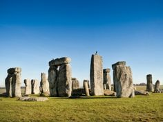 Stonehenge is one of the most famous attractions in the world. It is believed to have been built as early as 3000 BC. Stonehenge is located in Wiltshire, England and students will definitely want to plan a visit while studying abroad in England.