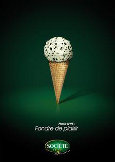 Roquefort Société #advertising #print I Nicolas Baral