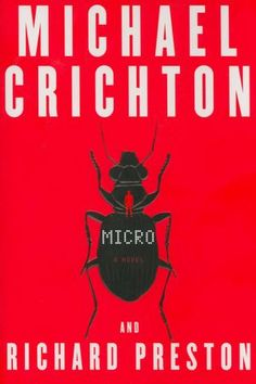only Michael Crichton I have yet to read