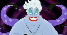 Ursula vs Maleficent - Which one is the better Disney witch/sorceress? Ursula Disney, Evil Disney, Disney Little Mermaids, Disney Magic, The Little Mermaid, Disney Movie Villains, Disney Movie Quiz, Great Disney Movies, Classic Disney Movies