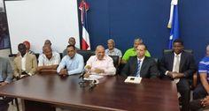 PRM dice alcalde Francisco Fernandez canceló más de 200 empleados por no apoyar su reelección