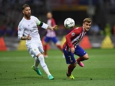 Real Madrid, Atletico Madrid to face off in Champions League semi-finals