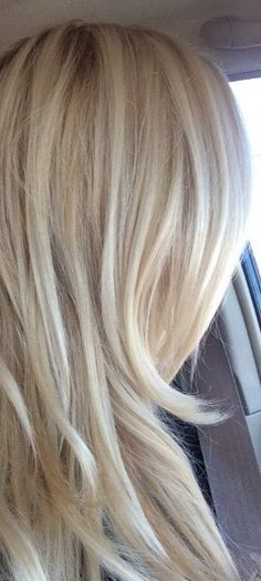57 Best Long Blonde Hairstyles Images Gorgeous Hair Hair Coloring