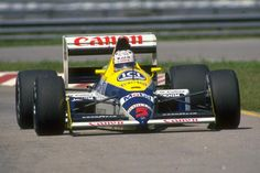WILLIAMS  FW12 - JUDD V8