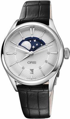 18b9e27836d Oris Artelier Grande Lune