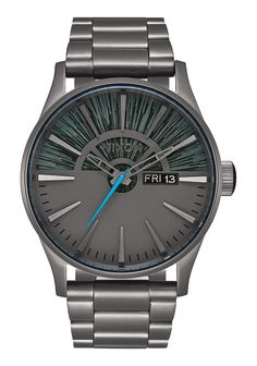 Sentry SS SW   Men's Watches   Nixon Watches and Premium Accessories