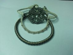 Kazaziye Silver Bracelets