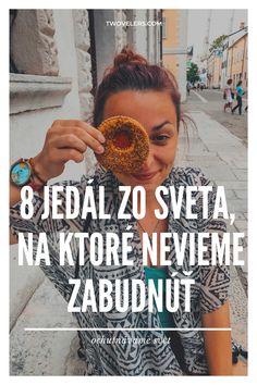 Najlepšie jedlo na svete. Ochutnávame na cestách zaujímavé jedlá.  #food #traveltips #streetfood #greece #serbia #corfu #turkeyrecipes #africa #zanzibar #blogger #slovakia #jedlo #cestovanie Travel Around The World, Around The Worlds, Hakuna Matata, Istanbul, Traveling, Blog, Corfu, Viajes, Blogging