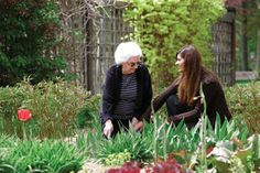 Caregivers Compass Dementia